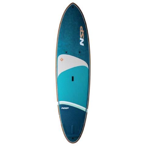 NSP cocoflax standup paddle board SUP