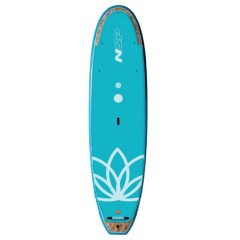 NSP Cocomat Standup Paddle Board SUP